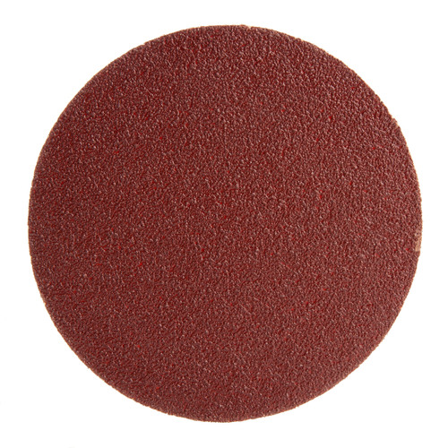 Abracs ABHL0150040 Hook & Loop Sanding Discs 150mm x 40 Grit (Pack Of 25) - 1