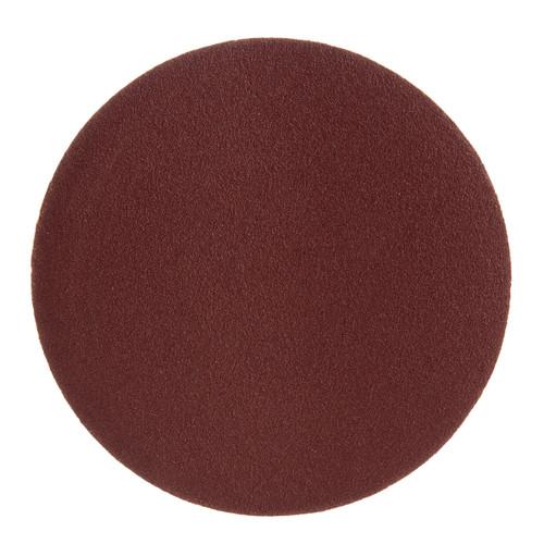 Abracs ABHL0150100 Hook & Loop Sanding Discs 150mm x 100 Grit (Pack Of 25) - 1