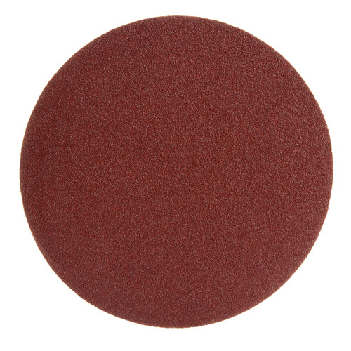 Abracs ABHL0150080 Hook & Loop Sanding Discs 150mm x 80 Grit (Pack Of 25) - 1