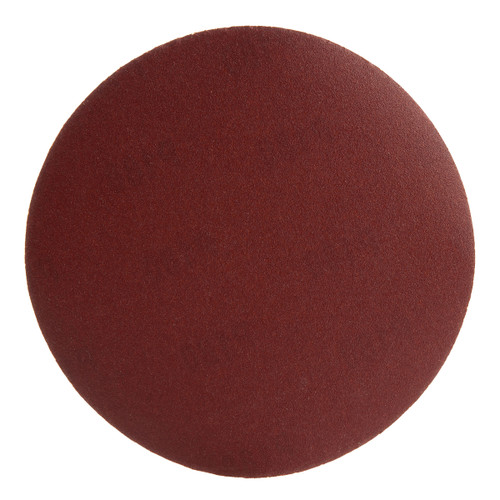 Abracs ABHL0150180 Hook & Loop Sanding Discs 150mm x 180 Grit (Pack Of 25) - 1