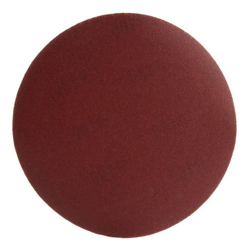 Abracs ABHL0150180 Hook & Loop Sanding Discs 150mm x 180 Grit (Pack Of 25) - 1