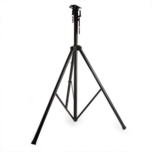 Buy Defender E7100012 Aluminium Folding Tripod at Toolstop