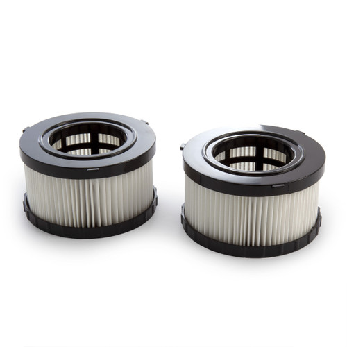 Buy Dewalt DCV5861 XR Extra M-Class filter for DCV586M Dust Extractor (Pack Of 2) for GBP25 at Toolstop