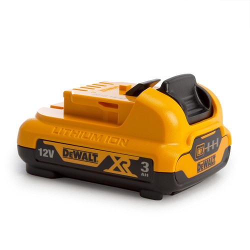 Dewalt DCB124 12V XR Li-ion Battery 3.0Ah - 3