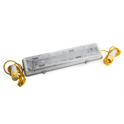 Buy Defender E708619.5 Fluorescent String Light 110V at Toolstop
