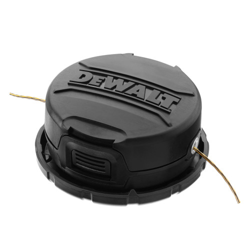 Buy Dewalt DT20658 Quickfeed Spool & Line For Trimmer 2mm x 6m for GBP16.67 at Toolstop