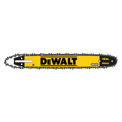 Buy Dewalt DT20660 Oregon Chainsaw Bar 40cm for GBP29.17 at Toolstop