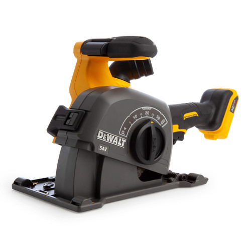 Dewalt DCG200NT 54V XR Flexvolt Wall Chaser (Body Only) - 3