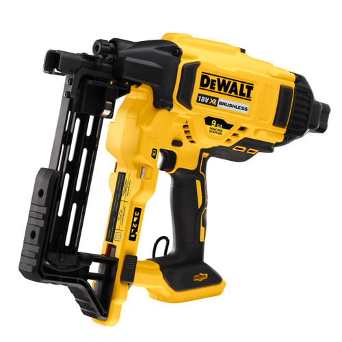 Dewalt DCFS950N 18V XR Brushless Fencing Stapler (Body Only) - 4