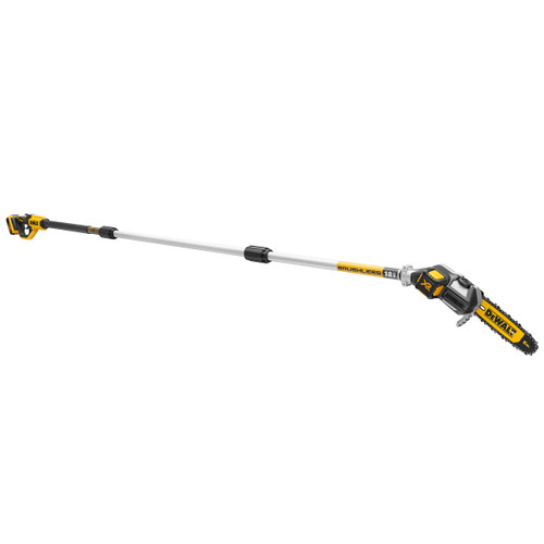 Dewalt DCMPS567P1 18V XR Pole Saw (1 x 5.0Ah Battery) - 3
