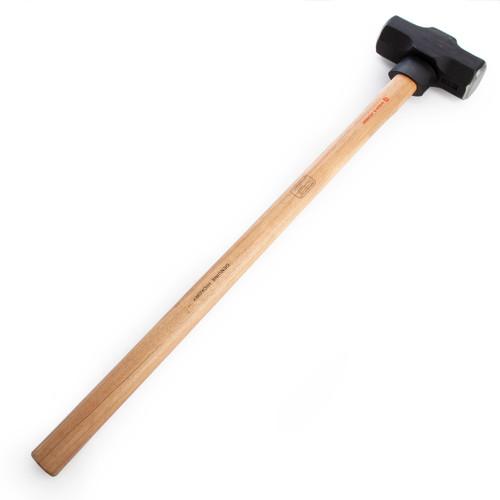 Spear & Jackson SJ-DSH224 Double Faced Sledge Hammer 6.3kg / 14lb - 1