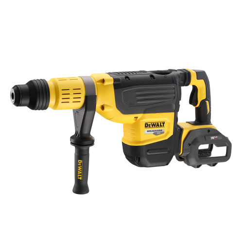 Dewalt DCH773N 54V XR Flexvolt SDS Max Rotary Hammer Drill 52mm (Body Only) - 3