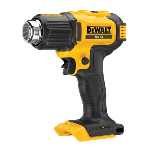 Dewalt DCE530N 18V XR Heat Gun (Body Only) - 4