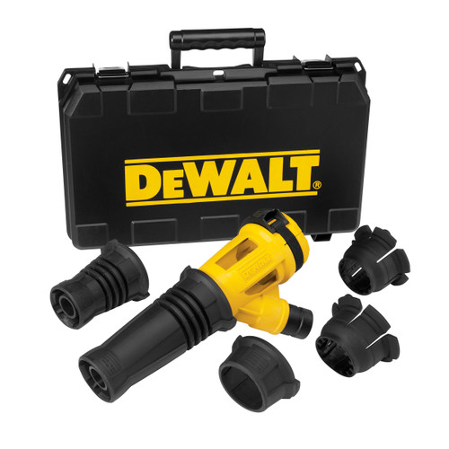 Dewalt DWH051 Chiselling Dust Extraction System - 1