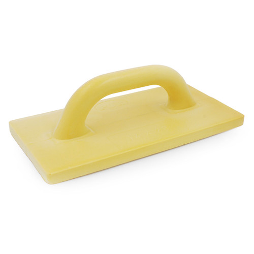 Buy Tried + Tested TT116 Plasterers Poly Float 140mm x 280mm at Toolstop
