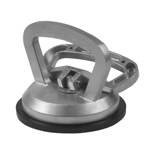 Silverline 427574 Single Aluminium Suction Pad 50kg - 1
