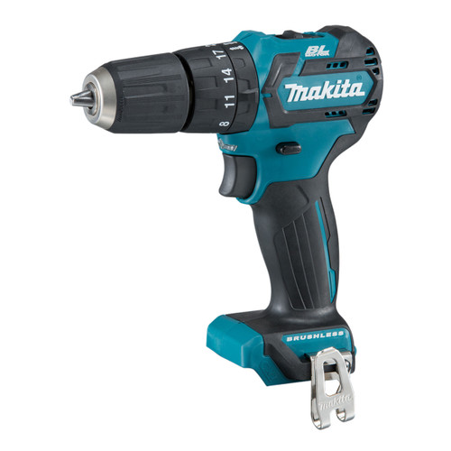 Buy Makita HP332DZ 10.8V CXT Brushless Combi Drill (Body Only) at Toolstop