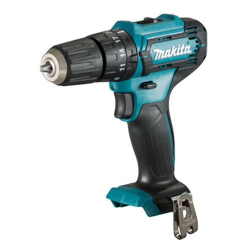 Buy Makita HP333DZ 12Vmax CXT Combi Drill (Body Only) at Toolstop