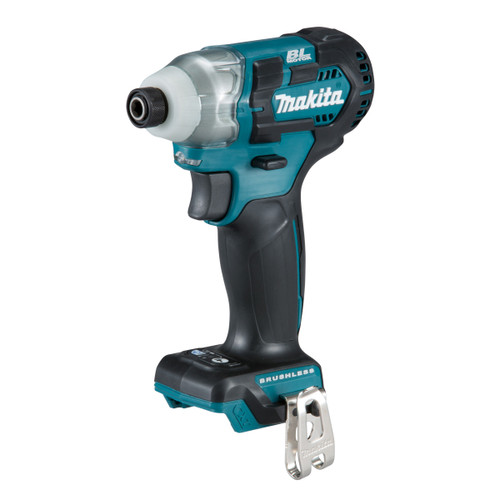 Buy Makita TD111DZ 10.8V CXT Brushless Impact Driver (Body Only) at Toolstop