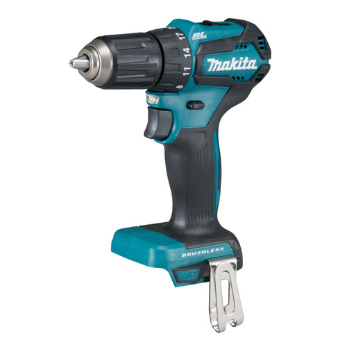 Buy Makita DDF483ZJ 18V LXT Brushless Drill Driver (Body Only) at Toolstop