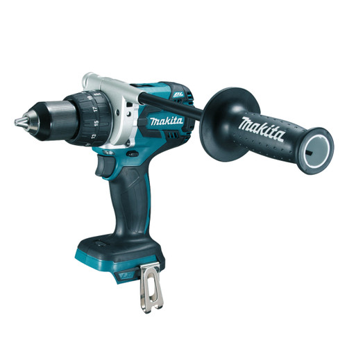 Buy Makita DDF481Z 18V LXT Brushless Drill Driver (Body Only) at Toolstop