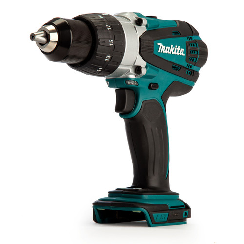 Makita DDF458Z 18V LXT Drill Driver (Body Only) - 3