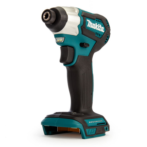 Makita DTD155Z 18V LXT Brushless Impact Driver (Body Only) - 3