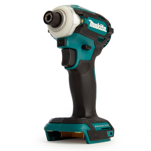 Makita DTD171Z 18V LXT Brushless Impact Driver (Body Only) - 4