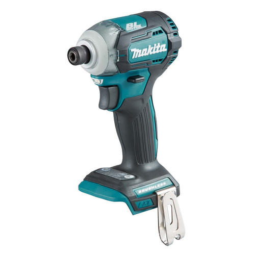 Buy Makita DTD170Z 18V LXT Brushless Impact Driver (Body Only) at Toolstop