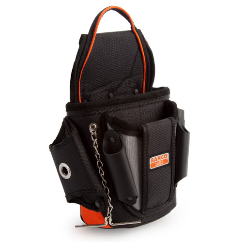 Bahco 4750-EP-1 Electricians Pouch - 2
