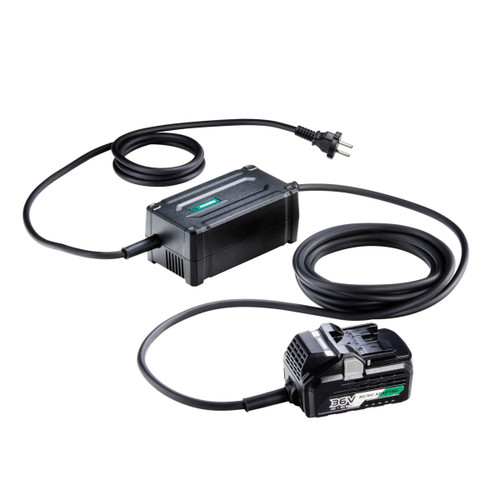 Buy HiKOKI ET36A 36V AC/DC Power Adapter for GBP139.17 at Toolstop