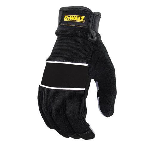 Dewalt DPG215L EU Securefit Performance Work Glove - Large - 1