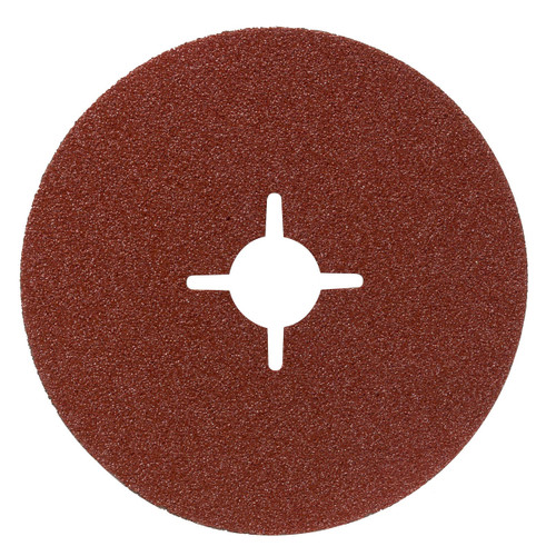 Buy Bosch 2608605489 Sanding Disc 180mm x 120 Grit at Toolstop