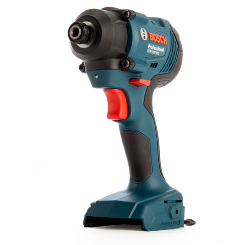 Bosch GDR18V-160 (06019G5106) Professional Impact Driver (Body Only) - 9