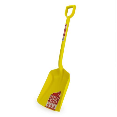 Red Gorilla 119/1PP/Y Yellow Shovel - 2