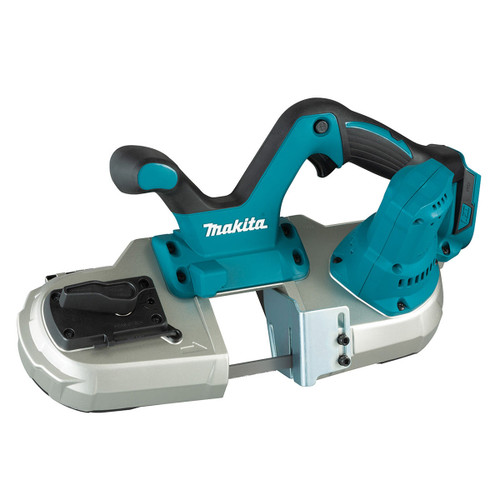Makita DPB182Z 18V LXT Portable Band Saw (Body Only) - 3