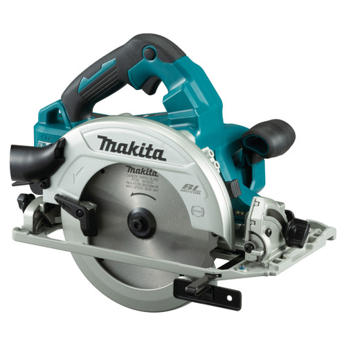 Buy Makita DHS782ZJ 36V LXT Brushless Circular Saw 190mm (Body Only) Accepts 2 x 18V Batteries at Toolstop