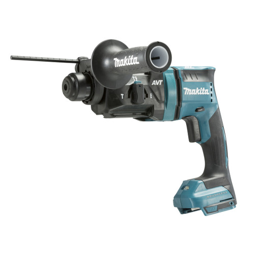 Buy Makita DHR182ZJ 18V LXT Brushless SDS Plus Rotary Hammer (Body Only) at Toolstop