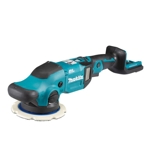 Makita DPO600Z 18V LXT Brushless Random Orbit Polisher (Body Only) - 3