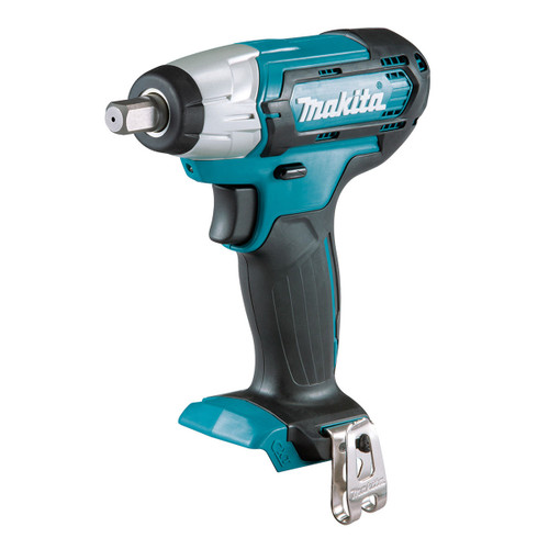 Makita TW141DZ 12Vmax CXT Impact Wrench Square Drive (Body Only) - 1