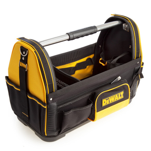 Dewalt 1-79-208 Power Tool Open Tote Bag 46cm / 18 Inch - 4