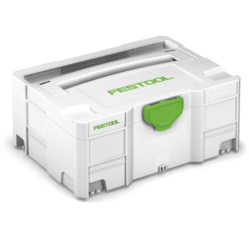 Festool 497564 SYSTAINER T-LOC SYS 2 TL (396 x 296 x 157mm) - 5