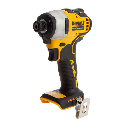 Dewalt DCF809N 18V XR Brushless Compact Impact Driver (Body Only) - 1