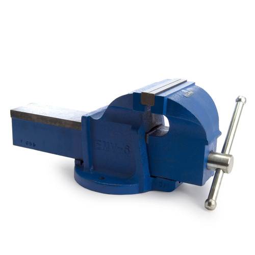 Buy Eclipse EMV-6 Mechanics Vice 6 Inch / 150mm for GBP66.67 at Toolstop