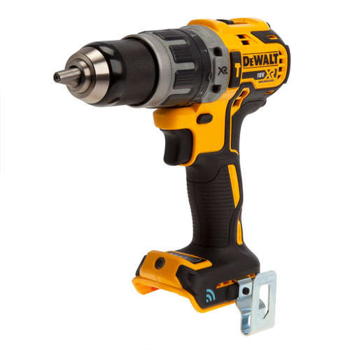 Buy Dewalt DCD797N 18V XR Brushless Tool Connect Combi Drill (Body Only) at Toolstop