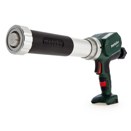 Metabo KPA12-400 601217850 12V Caulking Gun 400ml (Body Only) - 3
