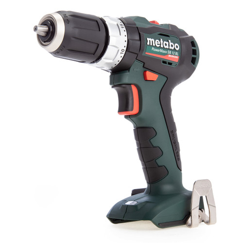 Metabo SB12BL 601077890 PowerMaxx 12V Hammer Drill (Body Only) - 4