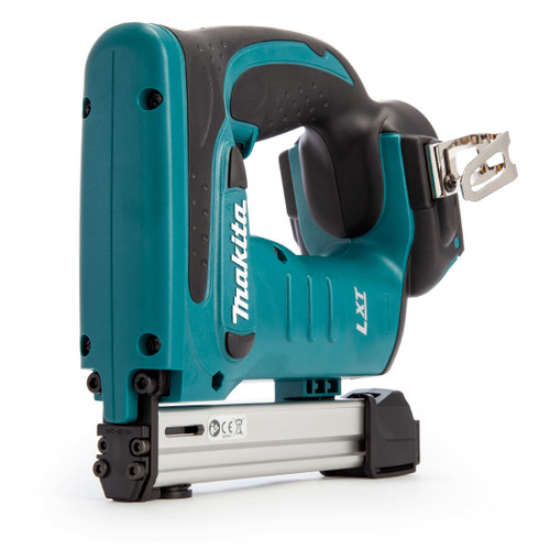 Makita DST221Z 18V LXT Stapler (Body Only) - 4