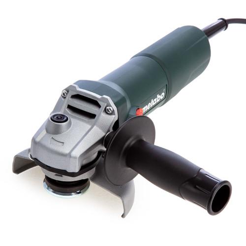 Metabo W750-115 Angle Grinder 750W 115mm 240V - 3
