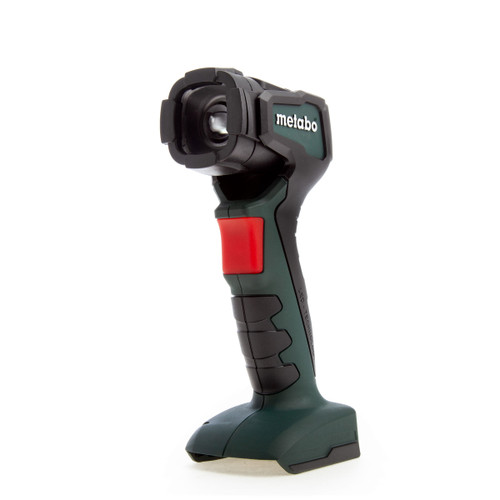 Metabo 600788000 Powermaxx 12V ULA12LED Torch (Body Only) - 5